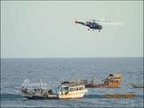 印度太破!中印亚丁湾护航对比