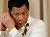 菲总统称与中国开战将是灾难