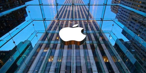 苹果为啥要在中国建研发中心