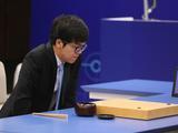 AlphaGo大战柯洁你支持谁?