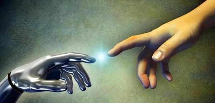 争鸣:AI最终会替代人类吗?