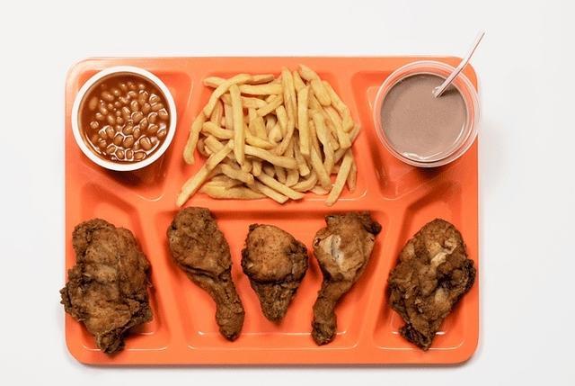 死刑犯最后一餐吃什么?